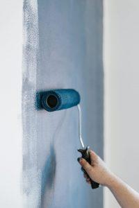 Réalisation de peinture et décoration à Luçon