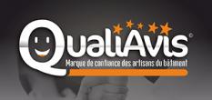 QualiAvis-Logo-fond